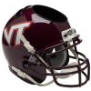 Virginia Tech Hokies Authentic Mini Helmet Desk Caddy