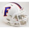 Florida Gators 2015 White Revolution Speed Mini Helmet