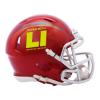 Riddell NFL Super Bowl 51 Red Revolution Speed Mini Helmet