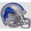 Riddell NFL Detroit Lions 2017 VSR4 Replica Mini Helmet