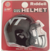 Riddell NCAA Virginia Tech Hokies 2017 Speed Pocket Size Football Helmet