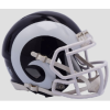 Riddell NFL Los Angeles Rams 2017 Revolution Speed Mini Helmet