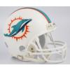 Riddell NFL Miami Dolphins 2018 Replica Vsr4 Mini Football Helmet