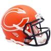 Chicago Bears 2019 AMP Riddell Mini Speed Helmet