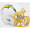 Riddell NFL Los Angeles Chargers 2019 Speed Mini Football Helmet