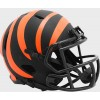 Cincinnati Bengals 2020 Eclipse Riddell Mini Speed Helmet