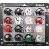 NFL AFC Conference 2020 Riddell Pocket Pro Speed Helmet Set 16pc