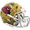 Arizona Cardinals 2020 Camo Riddell Mini Speed Helmet