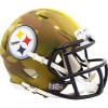 Pittsburgh Steelers 2020 Camo Riddell Mini Speed Helmet