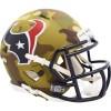 Houston Texans 2020 Camo Riddell Mini Speed Helmet