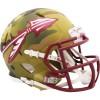 Florida St Seminoles 2020 Camo Riddell Mini Speed Helmet