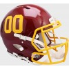 Washington Football Team Riddell Full Size Authentic Speed Helmet