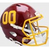 Washington Football Team Riddell Full Size Replica Speed Helmet