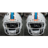 Riddell NFL Miami Dolphins 2018 Replica Speed Full Size Football Helmet