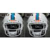 Riddell NFL Miami Dolphins 2018 Speed Pocket Size Football Helmet