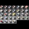 Limited Edition NFL Lunar 2021 Riddell Mini Speed Helmets