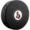 InGlasCo NHL Ottawa Senators Autograph Souvenir Ice Hockey Puck