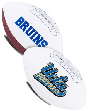 UCLA Bruins K2 Signature Series Full Size Football