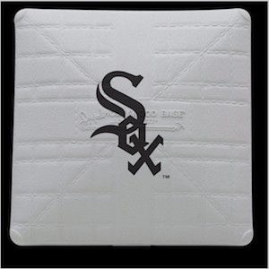 Chicago White Sox Jack Corbett Hollywood Authentic Full Size Base