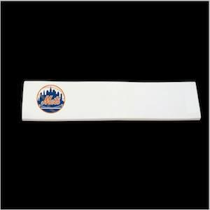 New York Mets Authentic Full Size Pitching Rubber