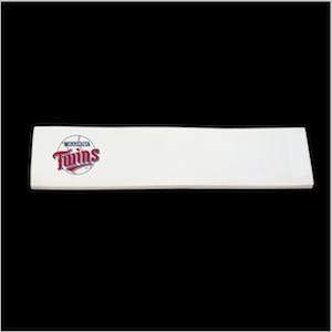 Minnesota Twins Authentic Full Size Pitching Rubber