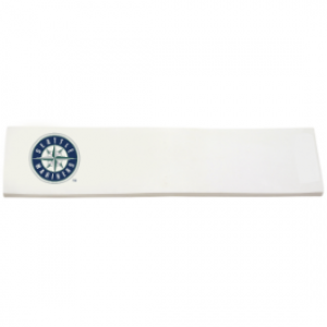 Seattle Mariners Authentic Full Size Pitching Rubber