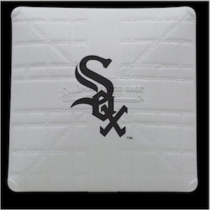 Chicago White Sox Authentic Mini Base