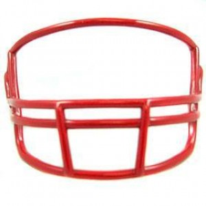Scarlet Customizable Z2B Facemask