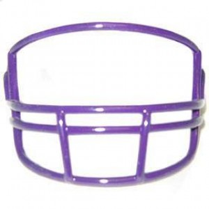 Purple Customizable Z2B Facemask