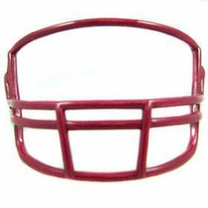 Cardinal Customizable Z2B Facemask