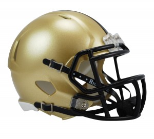 Army Black Knights Revolution Speed Mini Helmet