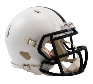 Penn St Nittany Lions Revolution Speed Mini Helmet