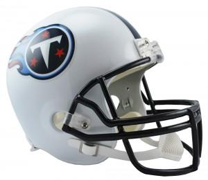 Tennessee Titans Replica Full Size Helmet