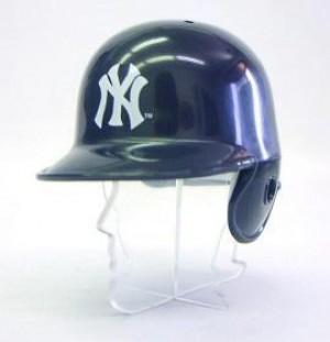 New York Yankees Replica Pocket Size Batting Helmet