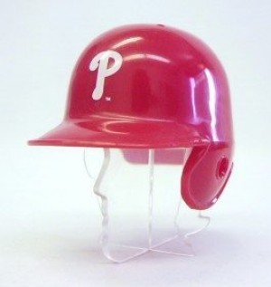 Philadelphia Phillies Replica Pocket Size Batting Helmet