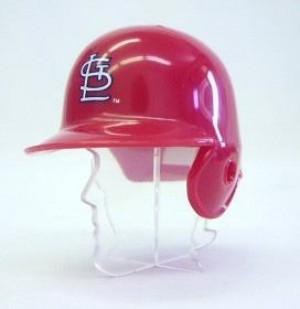 Saint Louis Cardinals Replica Pocket Size Batting Helmet