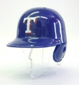 Texas Rangers Replica Pocket Size Batting Helmet