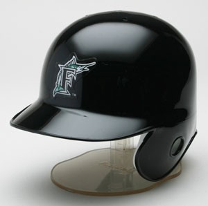 Florida Marlins Replica Mini Batting Helmet