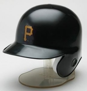 Pittsburgh Pirates Replica Mini Batting Helmet