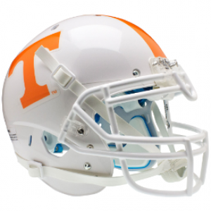 Schutt NCAA Tennessee Volunteers Throwback XP Authentic Full Size Helmet