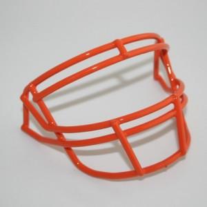 Schutt Burnt Orange Customizable XP Authentic Mini Football Facemask