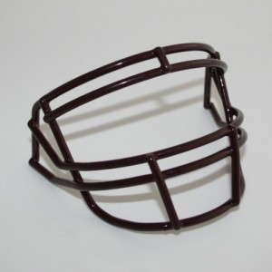 Schutt Maroon Customizable XP Authentic Mini Football Facemask