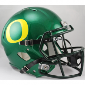 Riddell NCAA Oregon Ducks Revolution Speed Replica Full Size Helmet