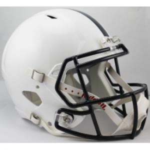 Riddell NCAA Penn St Nittany Lions Revolution Speed Replica Full Size Helmet