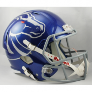 Riddell NCAA Boise State Broncos Revolution Speed Replica Full Size Helmet