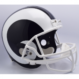 Riddell NFL Los Angeles Rams 2017 VSR4 Replica Full Size Helmet