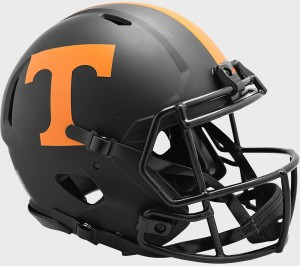 Tennessee Volunteers 2020 Eclipse Riddell Full Size Authentic Speed Helmet