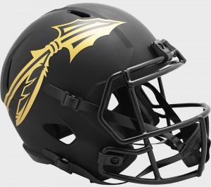 Florida St Seminoles 2020 Eclipse Riddell Full Size Replica Speed Helmet