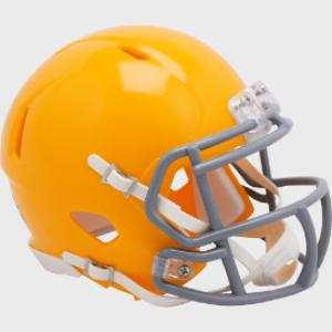 Green Bay Packers 1950 Throwback Riddell Mini Speed Helmet