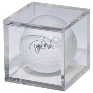 Square Golf Ball Holder